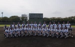 2013ジュニアリーグ